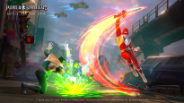 Power Rangers: Battle for the Grid - Screenshots - Bild 5