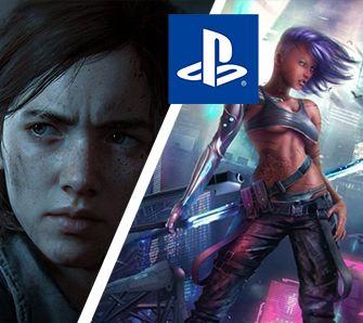 Top 10: Die kommenden PS4-Grafik-Kracher - Special
