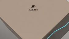 The Mad Box - Artworks
