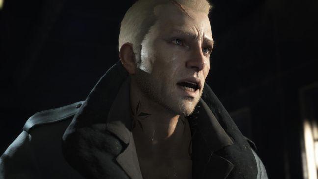 Left Alive - Screenshots - Bild 18
