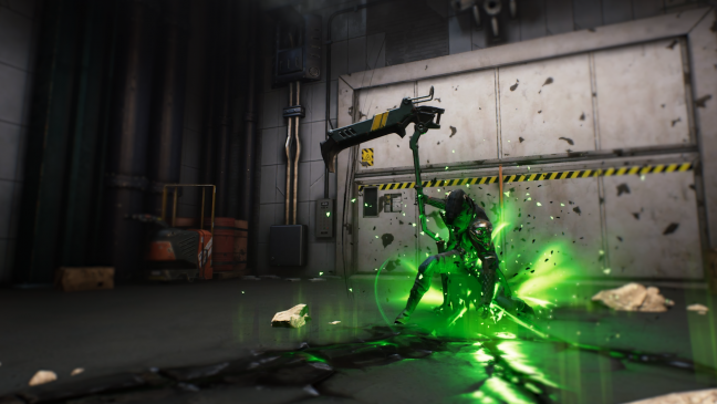 Breach - Screenshots - Bild 8
