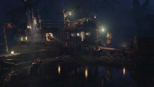 Metro Exodus - Screenshots - Bild 9