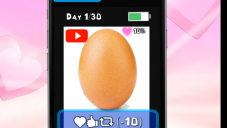 The World Record Egg Dating Sim - News
