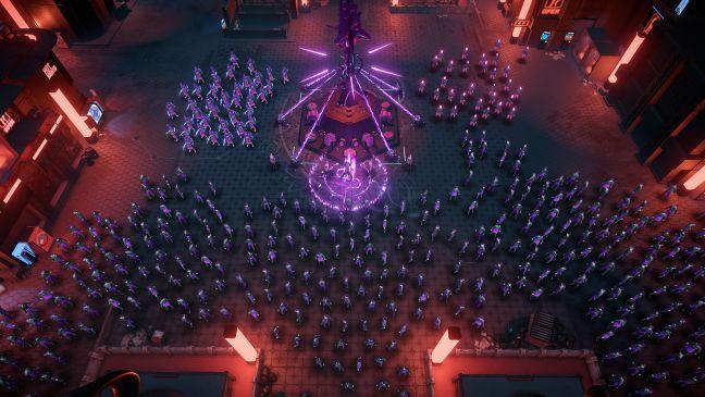 Re-Legion - Screenshots - Bild 6