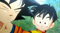 Dragon Ball Game: Project Z - Screenshots - Bild 3