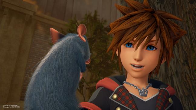 Kingdom Hearts III - Screenshots - Bild 18