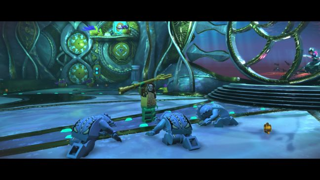 LEGO DC Super-Villains - Screenshots - Bild 3