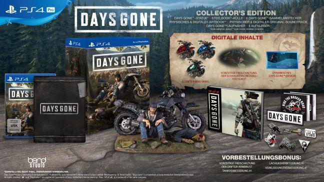Days Gone - Screenshots - Bild 1