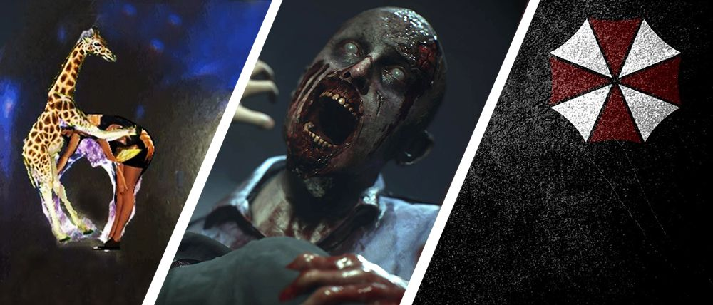 10 Fakten über Resident Evil, die du (vielleicht) noch nicht kanntest