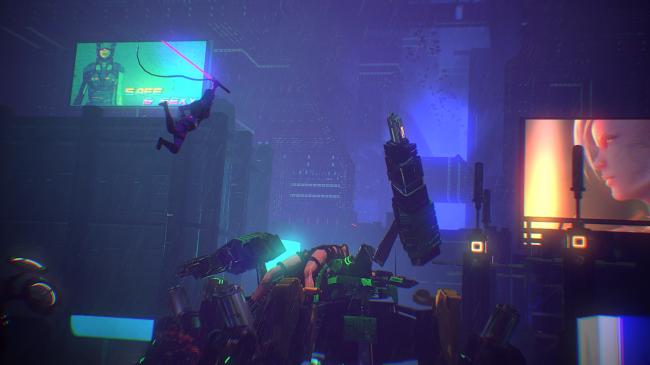 Re-Legion - Screenshots - Bild 4