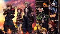 Kingdom Hearts - News