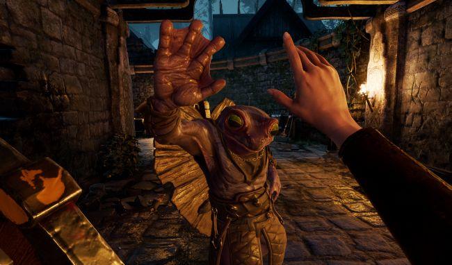 Asgard's Wrath - Screenshots - Bild 5