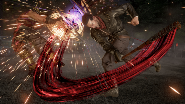 Tekken 7 - Screenshots - Bild 16