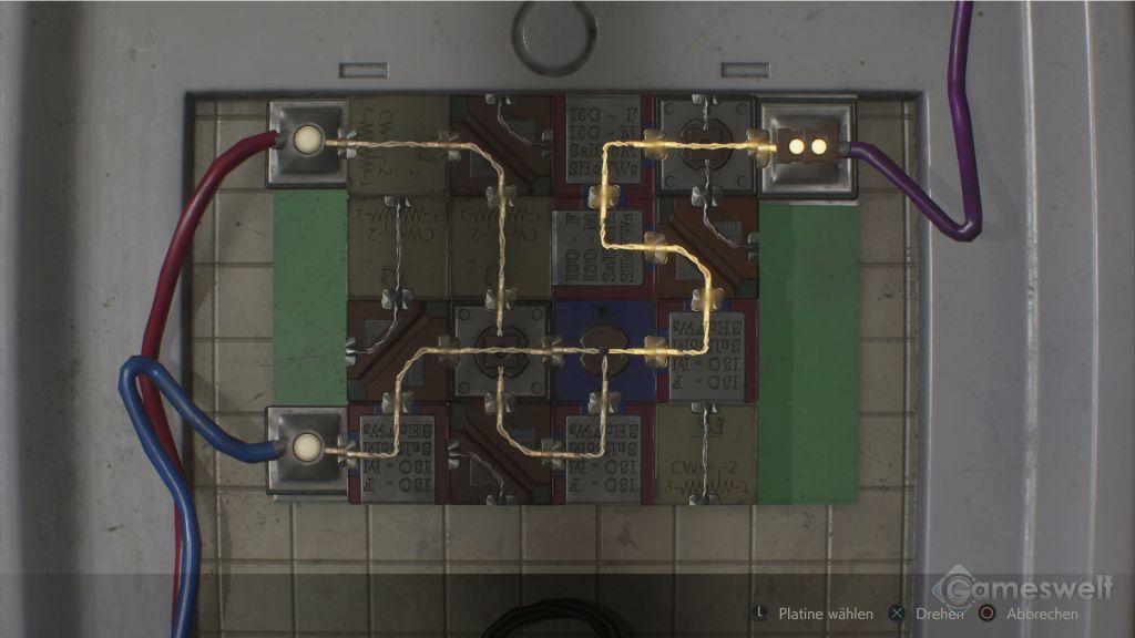 Resident Evil 2 Remake Komplettlösung Alle Rätsel Und