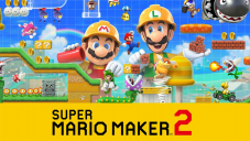 Super Mario Maker 2 - Test