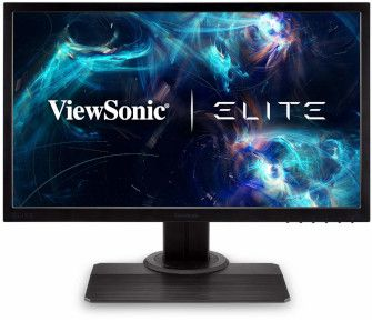 Viewsonic Elite XG240R - Test