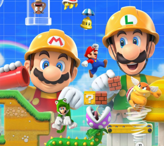 Super Mario Maker 2 - Preview