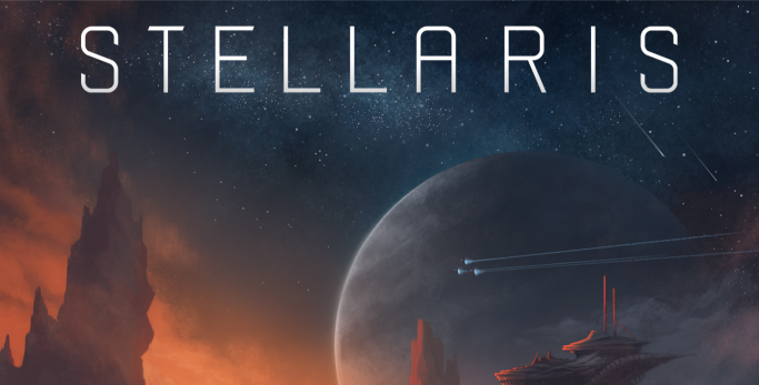 Stellaris: Console Edition - Test