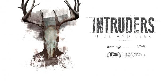 Intruders: Hide and Seek - Test