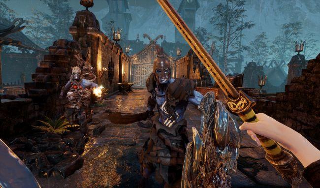 Asgard's Wrath - Screenshots - Bild 6