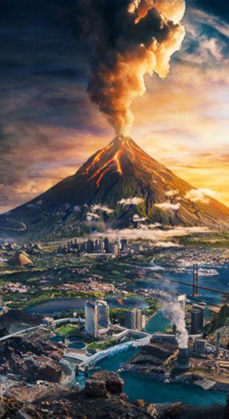 Civilization VI: Gathering Storm - Test