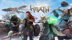 Asgard's Wrath