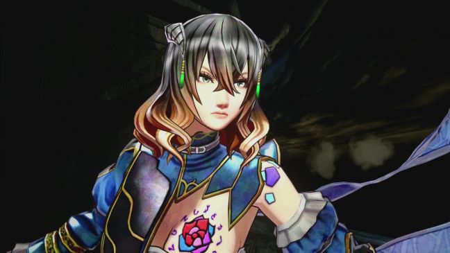 Bloodstained: Ritual of the Night - Screenshots - Bild 1