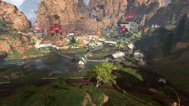 Apex Legends - Screenshots - Bild 16