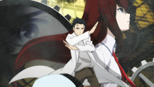Steins;Gate Elite - Test