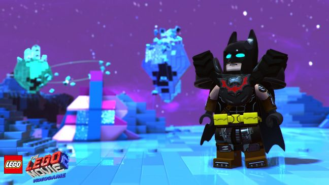 The LEGO Movie 2 Videogame - Screenshots - Bild 1