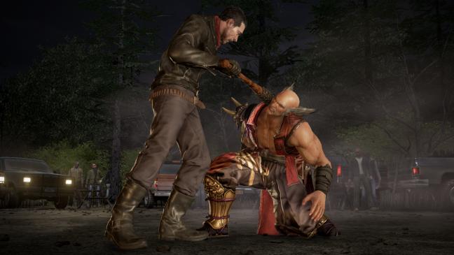 Tekken 7 - Screenshots - Bild 15