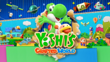 Yoshi's Crafted World - Preview