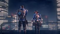 Astral Chain - Screenshots - Bild 26