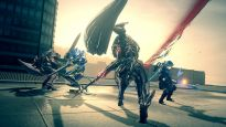 Astral Chain - Screenshots - Bild 9
