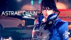 Astral Chain - Screenshots