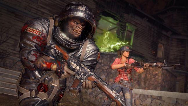 Call of Duty: Black Ops IIII - Screenshots - Bild 7