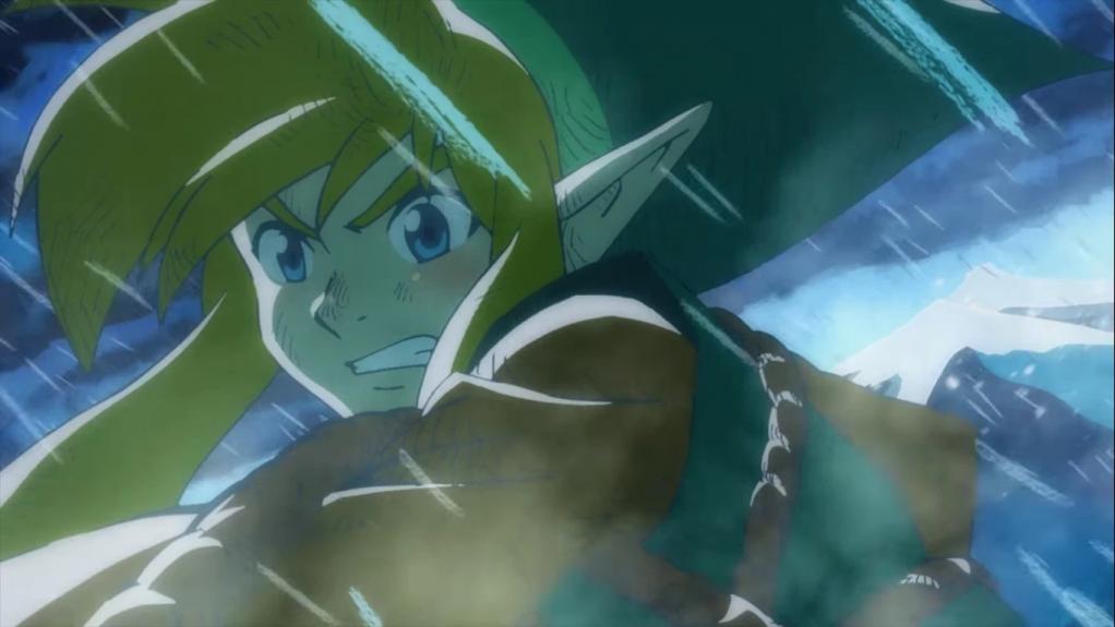 The Legend Of Zelda Links Awakening Remake Neues 2d Zelda