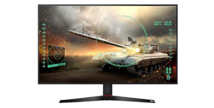 LG UltraGear 32GK850F