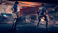 Astral Chain - Screenshots - Bild 33