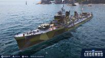 World of Warship: Legends - Screenshots - Bild 7