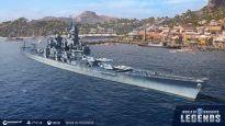 World of Warship: Legends - Screenshots - Bild 6