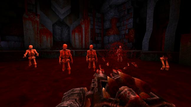 Wrath: Aeon or Ruin - Screenshots - Bild 2