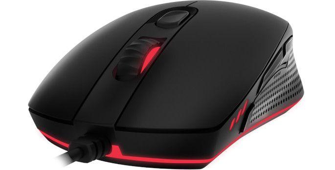 Lioncast LM 60 Pro Gaming Maus
