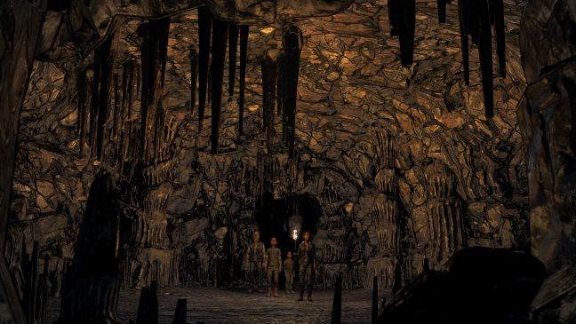 The Walking Dead: The Final Season - Screenshots - Bild 1