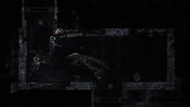 Barotrauma - Screenshots - Bild 6