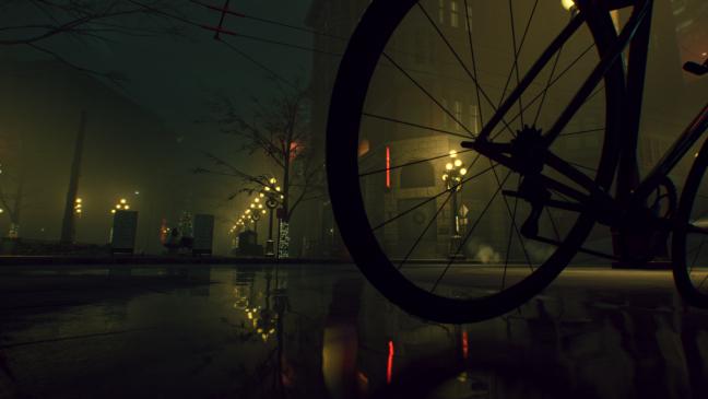 Vampire: The Masquerade - Bloodlines 2 - Screenshots - Bild 1
