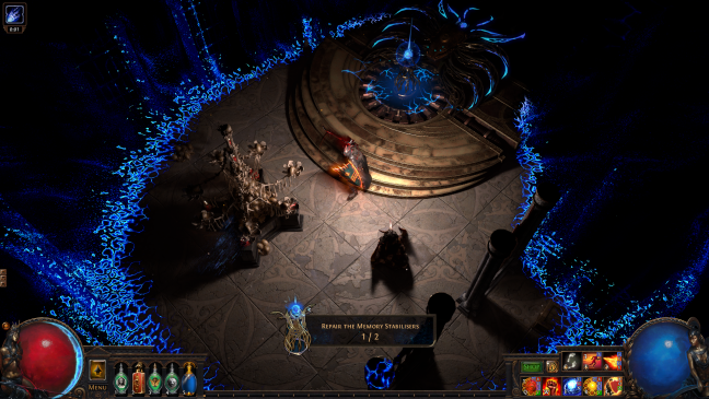 Path of Exile - Screenshots - Bild 11