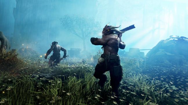 Warhammer: Vermintide II - Screenshots - Bild 1