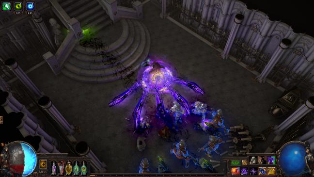 Path of Exile - Screenshots - Bild 5