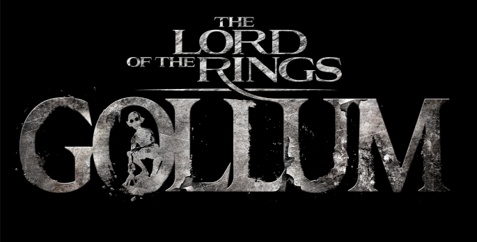 Gollum: The Lord of the Rings